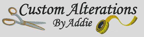 Custom Alterations